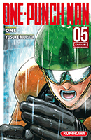 One-Punch Man -