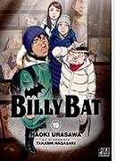 Billy Bat -