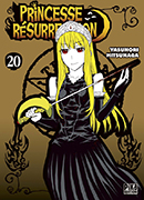 Princesse Résurrection -