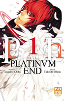Platinum End -