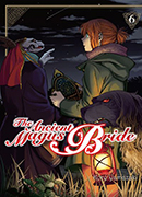 The Ancient Magus Bride -