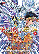 Saint Seiya G - Assassin -