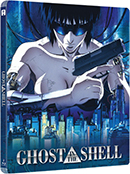 Ghost in the Shell - Edition collector