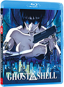 Ghost in the Shell - Edition classique