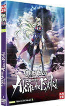 Code Geass - Lelouch of the Rebellion - Volume 3