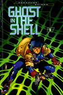 Ghost in the Shell - Stand Alone Complex -