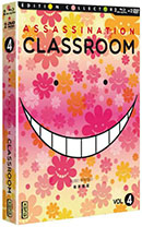 Assassination classroom - Coffret 2