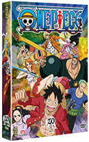 One Piece - Party - Zo Volume 1