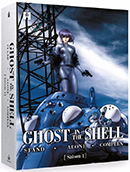 Ghost in the Shell - Intégrale
