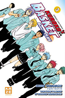 Kuroko no Basket Original Soundtrack -