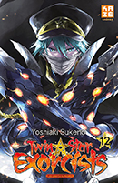 Twin Star Exorcists -
