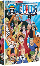 One Piece - Party - Zo Volume 2