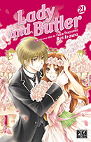 Lady and Butler -
