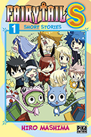 Tale of Fairy Tail - Ice Trail -