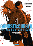 Gangsta: Cursed -
