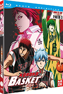 Kuroko no Basket Original Soundtrack - Edition classique