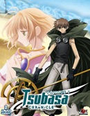 Tsubasa World Chronicle - Volume 1