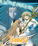 Tsubasa World Chronicle - Volume 3