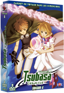 Tsubasa World Chronicle - Volume collector 3