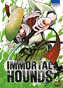 Immortal Hounds -