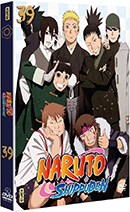 Boruto - Naruto Next Generations - Coffret 39