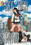 Sky-high Survival -