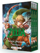 Zelda - The Four swords adventures -