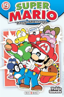 Super Mario - Manga adventures -