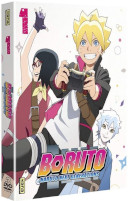 Boruto - Naruto Next Generations - Coffret 1