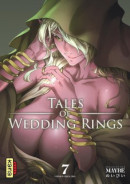 Tales of wedding rings -