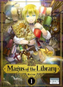 Magus of the library  -