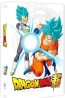 Dragon Ball Super - Coffret 1