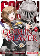 Goblin Slayer -