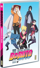 Boruto - Naruto Next Generations -