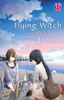 Flying Witch -