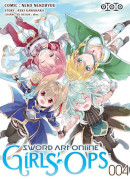 Sword Art Online - Project Alicization -