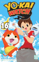 Yo-kai Watch -