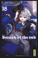 Seraph of the End -