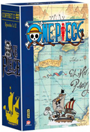 One Piece - Music & Song Collection 1 - Coffret 1