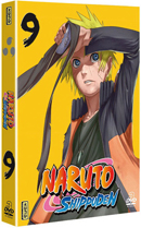 Boruto - Naruto Next Generations - Coffret 9
