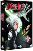 D.Gray-man - Reverse - Volume 1