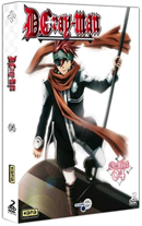 D.Gray-man - Reverse - Volume 4