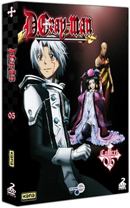 D.Gray-man - Reverse - Volume 5