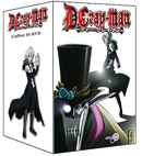 D.Gray-man - Reverse - Coffret 1