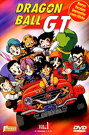 Dragon Ball - Volume 1