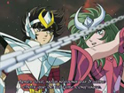 Saint Seiya : Hades chapter - Inferno