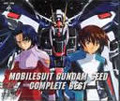 Mobile Suit Gundam SEED Complete Best