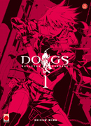 Dogs : Bullets & carnage