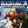 Black Lagoon Original Soundtrack