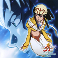 Kiba Original Soundtrack 2